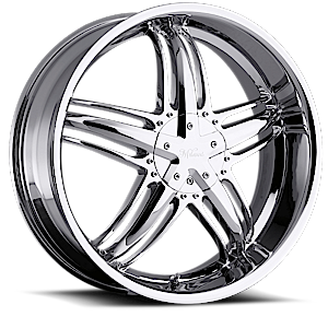 Milanni Wheels 457 Force