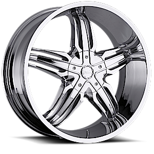 Milanni Wheels 458 Phoenix