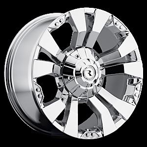 Raceline Wheels 901 Rampage