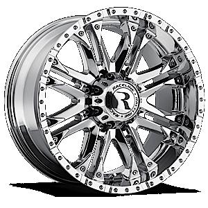 Raceline Wheels 996 Octane