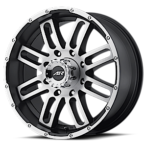 American Racing Custom Wheels AR901