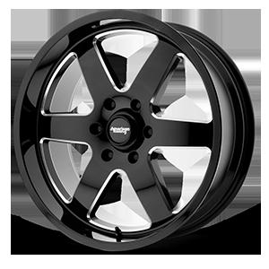 American Racing Custom Wheels AR926 Patrol