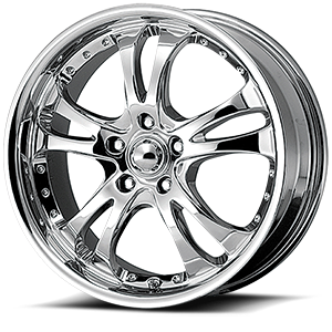 American Racing Custom Wheels AR683 Casino