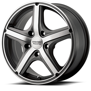 American Racing Custom Wheels AR883 Maverick