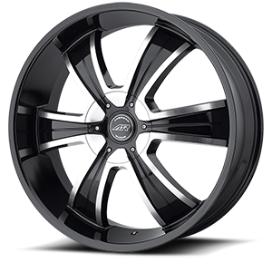 American Racing Custom Wheels AR894