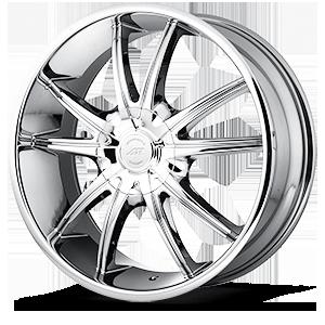 American Racing Custom Wheels AR897