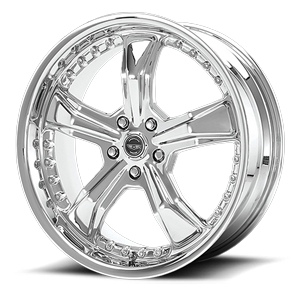 American Racing Custom Wheels AR698 Razor