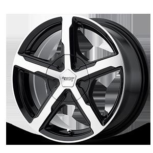 American Racing Custom Wheels AR921 Trigger