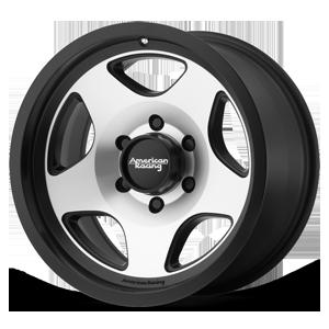 American Racing Custom Wheels AR923 Mod 12