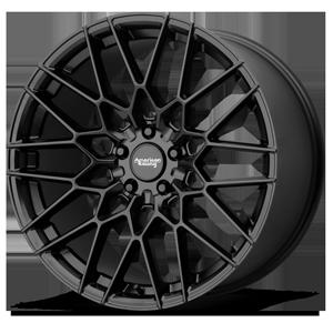 American Racing Custom Wheels AR927 Barrage