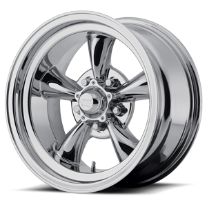 American Racing Custom Wheels VN605D Torq Thrust D