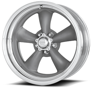 American Racing Custom Wheels VNCL205 Classic Torq Thrust II