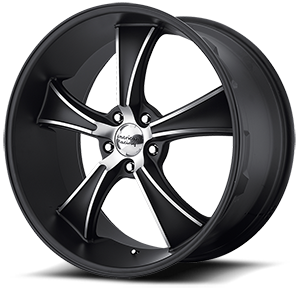 American Racing Custom Wheels VN805 Blvd