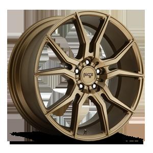 Niche Sport Series Ascari - M167