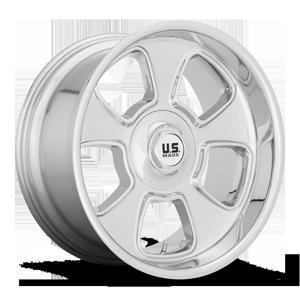 US Mags BLVD - U126