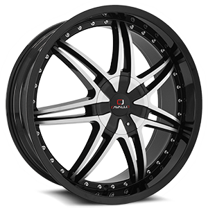 Cavallo Wheels CLV-11