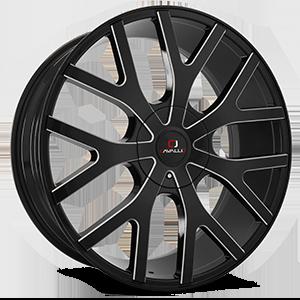 Cavallo Wheels CLV-15