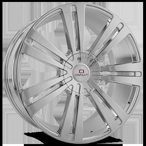 Cavallo Wheels CLV-16