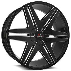 Cavallo Wheels CLV-17
