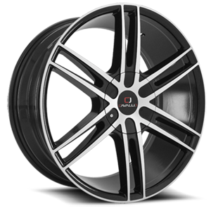 Cavallo Wheels CLV-20