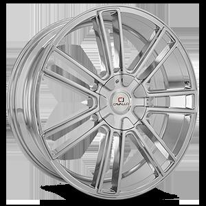 Cavallo Wheels CLV-21