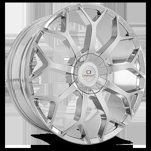 Cavallo Wheels CLV-22