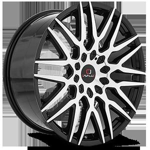 Cavallo Wheels CLV-24