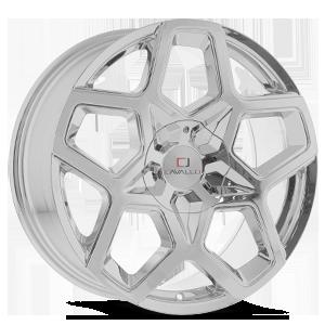 Cavallo Wheels CLV-25