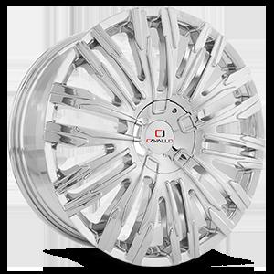 Cavallo Wheels CLV-28