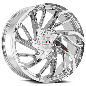 Cavallo Wheels CLV-29