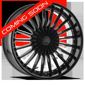 Cavallo Wheels CLV-32