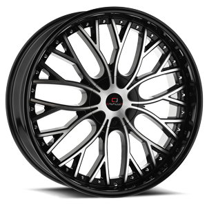 Cavallo Wheels CLV-33