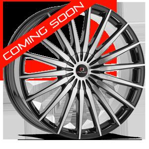 Cavallo Wheels CLV-34