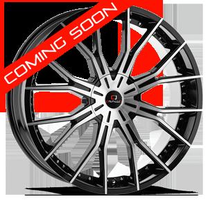 Cavallo Wheels CLV-36