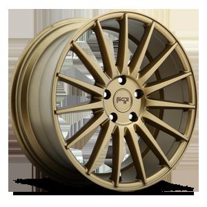 Niche Sport Series Form - M158