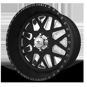 American Force Super Single Series G53 Vibe SF