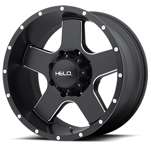 Helo Wheels HE886