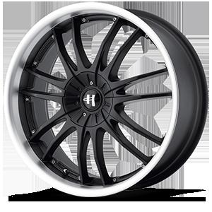 Helo Wheels HE845