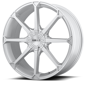 Helo Wheels HE870