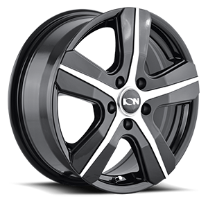 Ion Alloy Wheels 101