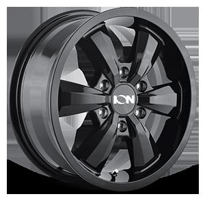 Ion Alloy Wheels 102