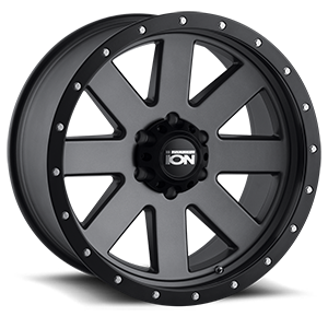 Ion Alloy Wheels 134