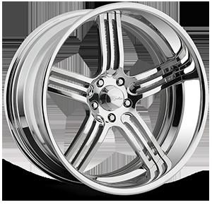 Raceline Wheels Imperial 5
