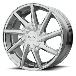 KMC Wheels KM705 Burst