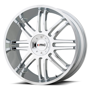 KMC Wheels KM714 Regulator