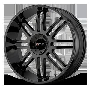 KMC Wheels KM714 Regulator
