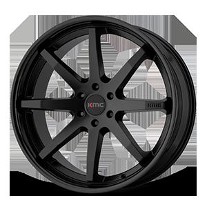 KMC Wheels KM715 Reverb