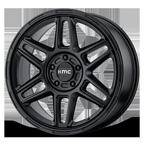 KMC Wheels KM716 Nomad