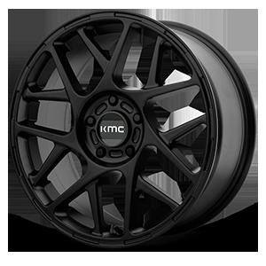 KMC Wheels KM708 Bully