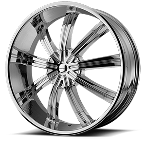 KMC Wheels KM672 Widow